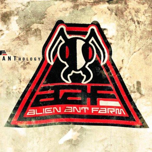 Alien Ant Farm Calico profile image