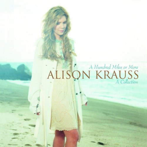 Alison Krauss, The Scarlet Tide, Piano, Vocal & Guitar (Right-Hand Melody)
