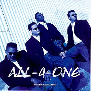 All-4-One I Can Love You Like That profile image