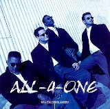 All-4-One I Can Love You Like That Sheet Music and PDF music score - SKU 84752