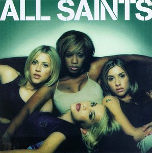 All Saints, War Of Nerves, Piano, Vocal & Guitar (Right-Hand Melody)