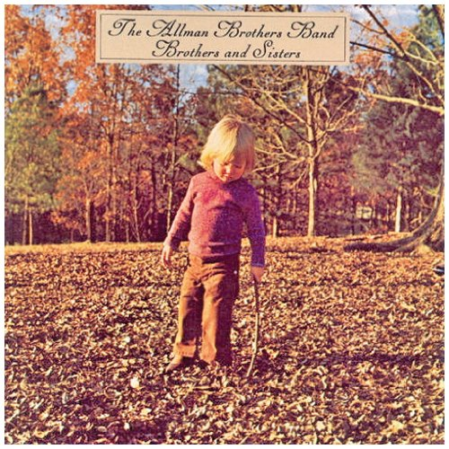 The Allman Brothers Band, Wasted Words, Piano, Vocal & Guitar (Right-Hand Melody)