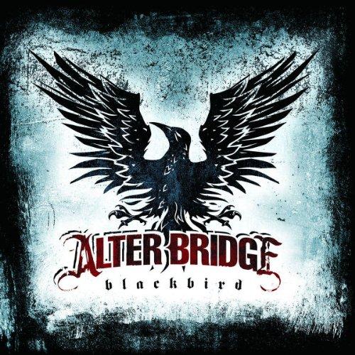 Alter Bridge Blackbird profile image