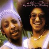 Althia & Donna Uptown Top Ranking Sheet Music and PDF music score - SKU 45894