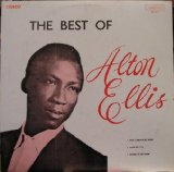 Alton Ellis Cry Tough Sheet Music and PDF music score - SKU 45807