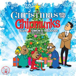 Alvin And The Chipmunks The Chipmunk Song profile image