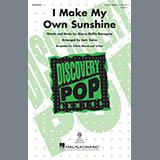 Alyssa Bonagura I Make My Own Sunshine (arr. Jack Zaino) Sheet Music and PDF music score - SKU 428698
