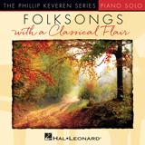 American Folksong Shenandoah [Classical version] (arr. Phillip Keveren) Sheet Music and PDF music score - SKU 252166