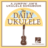 American Folksong Shenandoah (from The Daily Ukulele) (arr. Liz and Jim Beloff) Sheet Music and PDF music score - SKU 184233