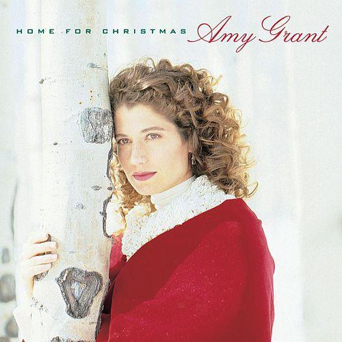 Amy Grant, Breath Of Heaven (Mary's Song), Piano