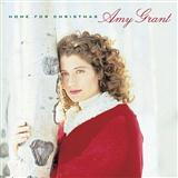 Amy Grant Grown-Up Christmas List Sheet Music and PDF music score - SKU 154464