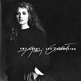 Amy Grant Takes A Little Time Sheet Music and PDF music score - SKU 63453