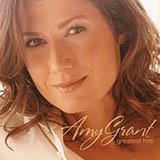 Amy Grant Thy Word (arr. Phillip Keveren) Sheet Music and PDF music score - SKU 418645