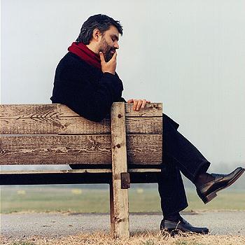 Andrea Bocelli Mi Manchi profile image