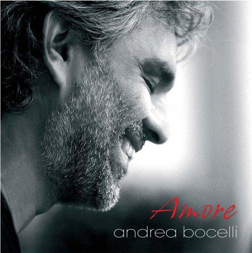 Andrea Bocelli, Somos Novios, Piano, Vocal & Guitar (Right-Hand Melody)