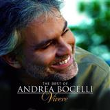 Andrea Bocelli & Sarah Brightman Time To Say Goodbye Sheet Music and PDF music score - SKU 496822