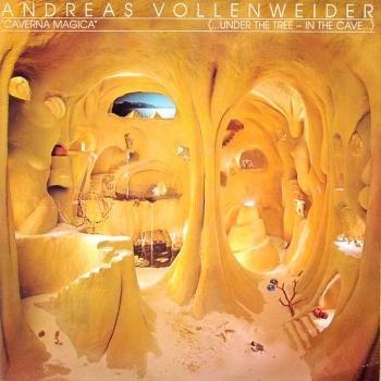 Andreas Vollenweider, Mandragora, Piano