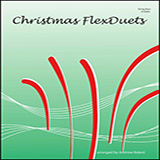 Andrew Balent Christmas Flexduets - String Bass Sheet Music and PDF music score - SKU 441015