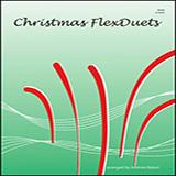 Andrew Balent Christmas Flexduets - Violin Sheet Music and PDF music score - SKU 440949