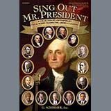 Andrew Lippa I Believe In Democracy Sheet Music and PDF music score - SKU 154266