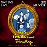 Andrew Lippa Pulled (from The Addams Family Musical) Sheet Music and PDF music score - SKU 417172