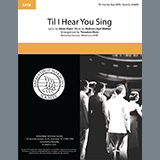 Andrew Lloyd Webber 'Til I Hear You Sing (from Love Never Dies) (arr. Theodore Hicks) Sheet Music and PDF music score - SKU 475342