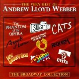 Andrew Lloyd Webber As If We Never Said Goodbye Sheet Music and PDF music score - SKU 190664