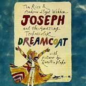 Andrew Lloyd Webber Benjamin Calypso (from Joseph And The Amazing Technicolor Dreamcoat) profile image