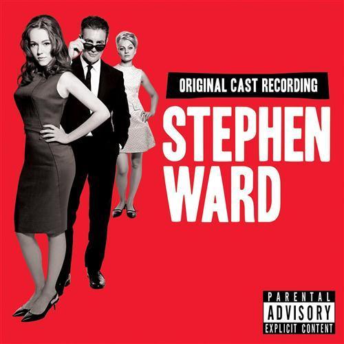Andrew Lloyd Webber, Human Sacrifice (from 'Stephen Ward'), Piano & Vocal