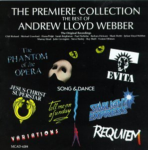 Andrew Lloyd Webber, Light At The End Of The Tunnel, Cello