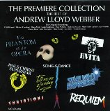 Andrew Lloyd Webber Make Up My Heart Sheet Music and PDF music score - SKU 252735