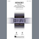Andrew Lloyd Webber Memory (from Cats) (arr. John Leavitt) Sheet Music and PDF music score - SKU 160191