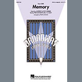 Andrew Lloyd Webber Memory (from Cats) (arr. Philip Lawson) Sheet Music and PDF music score - SKU 419787