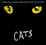 Andrew Lloyd Webber Mr. Mistoffelees (from Cats) Sheet Music and PDF music score - SKU 100693