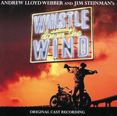 Andrew Lloyd Webber No Matter What profile image