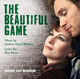 Andrew Lloyd Webber Our Kind Of Love (from The Beautiful Game) Sheet Music and PDF music score - SKU 419545