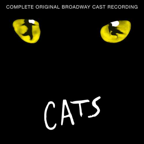 Andrew Lloyd Webber The Ad-Dressing Of Cats (from Cats) profile image