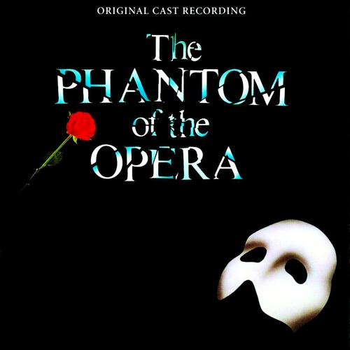 Andrew Lloyd Webber, The Music Of The Night, Voice