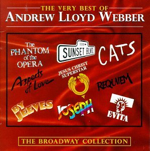 Andrew Lloyd Webber The Perfect Year profile image