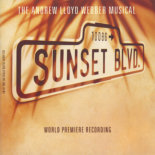 The Perfect Year (from Sunset Boulevard) sheet music