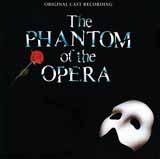 Andrew Lloyd Webber The Phantom Of The Opera Sheet Music and PDF music score - SKU 193465