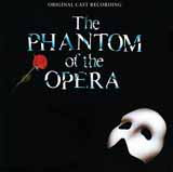 Andrew Lloyd Webber The Point Of No Return (from The Phantom Of The Opera) Sheet Music and PDF music score - SKU 254223