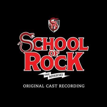 Andrew Lloyd Webber, When I Climb To The Top Of Mount Rock (from School of Rock: The Musical), Piano & Vocal