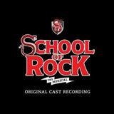 Andrew Lloyd Webber Where Did The Rock Go? (from School of Rock: The Musical) Sheet Music and PDF music score - SKU 420954
