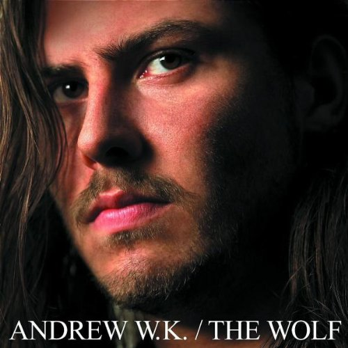 Andrew WK Never Let Down profile image
