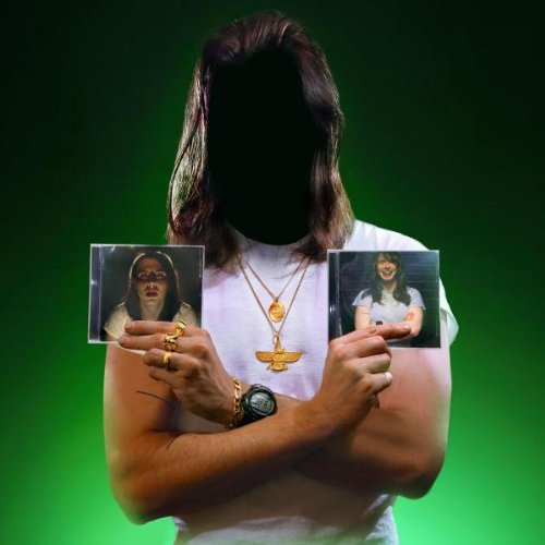 Andrew WK Not Going To Bed profile image