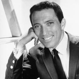 Andy Williams Can't Help Falling In Love Sheet Music and PDF music score - SKU 123670