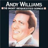 Andy Williams Moon River Sheet Music and PDF music score - SKU 408871