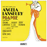 Angela Lansbury We Need A Little Christmas Sheet Music and PDF music score - SKU 55575