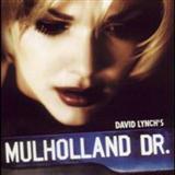 Angelo Badalamenti Mulholland Drive (Love Theme) Sheet Music and PDF music score - SKU 109876
